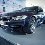 Xe BMW M series hiệu suất cao sẽ chạy điện ?