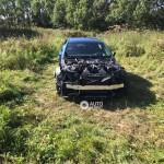 Siêu xe sedan BMW M5 mới bị trộm lấy sạch đồ