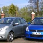 Hai ông lớn Toyota và Suzuki hợp tác trên nhiều lĩnh vực về xe hơi