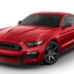 Xe thể thao Ford Mustang 2018 dùng hộp số 10 cấp thể thao