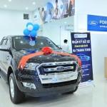 Ford mở thêm trung tâm kinh doanh xe đã qua sử dụng ở Hà Nội