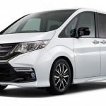 Xe minivan gia đình thể thao rộng rãi StepWGN Modulo X
