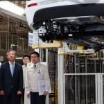 Hyundai đầu tư thêm nhà máy thứ 4 ở Trung Quốc