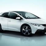 Bảng giá bán xe Honda chính hãng tháng 10/2016