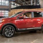 Đánh giá chi tiết xe Honda CR-V 2017 thế hệ mới sắp về Việt Nam