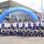 Hyundai Thành Công mở 3 đại lý bán xe mới
