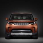 Khám phá 5 điểm thú vị nhất trên xe sang Land Rover Discovery 2017