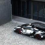 Jon Olsson mua siêu xe Lamborghini Huracan độc nhất vô nhị