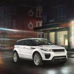 Xe sang Jaguar và Land Rover không tham gia triển lãm xe VIMS
