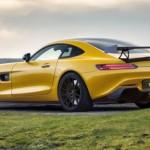 Siêu xe Mercedes AMG GT S độ mạnh như xe đua chuyên nghiệp
