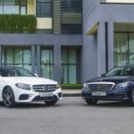 Chi tiết xe sang Mercedes E300 AMG 2016 giá 3 tỷ ở Việt Nam