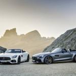 Top 5 siêu xe Mercedes AMG đáng mua nhất 2016