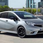 Nissan ngừng bán xe Note ở Châu Âu