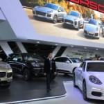 Porsche bán chạy như tôm tươi ở Trung Quốc