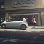 Đặt mua xe Seat Mii ở Pháp trực tiếp trên Amazon.fr