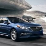 Hyundai Sonata bị lỗi cửa sổ trời có thể bung ra ở tốc độ cao