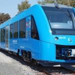 Tàu hỏa nhiên liệu hydro sắp ra mắt tại Đức ?
