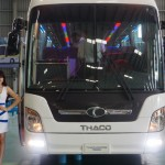 Thaco bán được 10.104 xe trong tháng 9/2016