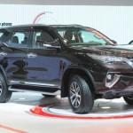 9 tháng năm 2016 Toyota bán được gần 40.000 xe