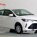 Xe Toyota Vios Hatchback giá siêu rẻ chỉ 190 triệu đồng