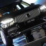 Giá xe sang Volvo XC90 T6 2016 giá từ 3,4 tỷ đồng ở Việt Nam