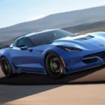 Siêu xe Chevrolet C7 Corvette chạy điện giá khủng gần 17 tỷ đồng