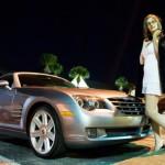 """Phụ nữ cần đối xử với xe hơi như thế nào để xe luôn """"chung thủy"""" ?"""