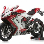 Siêu xe mô tô MV Agusta F3 675 RC ra mắt