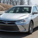 Toyota được bầu chọn là thương hiệu xe tốt nhất thế giới năm 2016