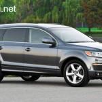 Audi muốn mua lại 25.000 xe sang Q7 liên quan đến bê bối khí thải