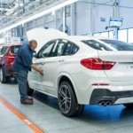BMW hạn chế dùng sợi carbon trong sản xuất xe sang ?
