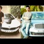 Top 10 siêu xe đắt nhất của sao Bollywood Ấn Độ