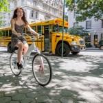 Gi FlyBike – Xe đạp 2 bánh thông minh gấp gọn cực nhanh