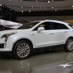 Hai xe Cadillac XT5 và GMC Acadia tạo thêm việc làm cho 650 người