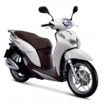 Bảng giá bán xe máy và ô tô của Honda Việt Nam tháng 11/2016
