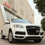 Dương Hồng Sơn nói về chiếc xe sang Audi Q7 gần 4 tỷ của mình