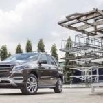 Mercedes được đầu tư thêm 2 tỷ đô mở rộng sản xuất xe sang