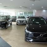 Công bố giá bán 1 số dòng xe sang Volvo chính hãng