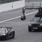 Top 10 pha phá xe đáng sợ nhất trên Top Gear