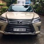 Bộ sưu tập xe sang SUV biển tuyệt đẹp ở Việt Nam
