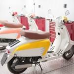 Peugeot bán xe máy tay ga ở Việt Nam