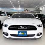 Đánh giá xe Ford Mustang GT Premium 5.0L giá bán từ 3,3 tỷ đồng