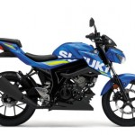 Xe Suzuki GSX-S125 2017 cho người mới chơi xe môtô thể thao