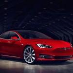 Xe Tesla có thể bị hack bằng điện thoại thông minh