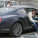 Siêu xe Bentley Continental GT Speed của Ronaldo giá bán chỉ 1,5 tỷ đồng ?