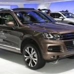 Volkswagen tiếp tục tăng trưởng khá tốt tháng 10/2016