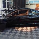 Xe Elio Motors E1c 3 bánh sẽ được sản xuất tương lai gần