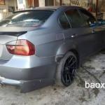 Xe sang BMW 320i 2008 độ tuyệt đẹp giá bán chỉ 560 triệu đồng