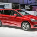 Quý III/2016 hãng xe BMW tăng trưởng chậm so với cùng kỳ