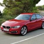 Chọn mua xe Toyota Altis 2016 hay BMW 3 series cũ 2012 ?